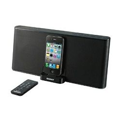 iPod/iPhone dock SONY RDP-X30IP