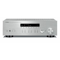 Mrežni audio player YAMAHA R-N303D srebrni
