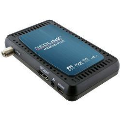Satelitski prijemnik REDLINE DVB-S2, Full HD - M220 Plus HD