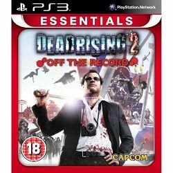 PS3 igra Essentials Dead Rising 2 Off the Record