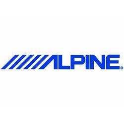 Rezervni dio ALPINE 33-14124Z02 FACE PLATE