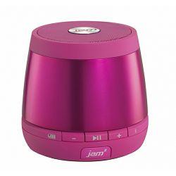 Prijenosni zvučnik HMDX Jam Plus rozi (Bluetooth, baterija 6h)