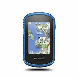 Ručna navigacija GARMIN e Trex 25 touch Topo Active Europe (2.6