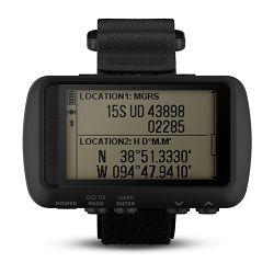 Ručna navigacija GARMIN FORETREX 701 BALISTIC EDITION