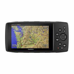 Ručna navigacija GARMIN GPSMAP 276cx (5