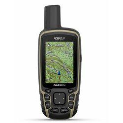Ručna navigacija GARMIN GPSMAP 65 Multi-Band, 010-02451-01