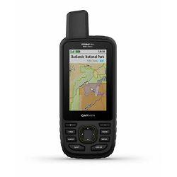 Ručna navigacija GARMIN GPSMAP 66sr Multi-Band, 010-02431-01