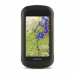 Ručna navigacija GARMIN Montana 610