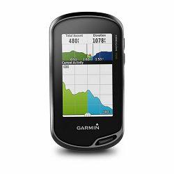 Ručna navigacija GARMIN Oregon 700 (3
