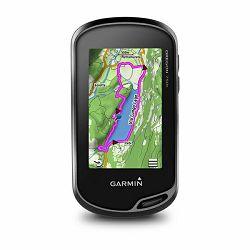 Ručna navigacija GARMIN Oregon 750t (3