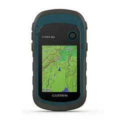 Ručni GPS uređaj GARMIN eTrex 22x Topo Active Eastern Europe