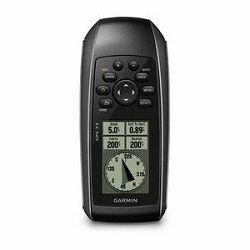 Ručni GPS uređaj GARMIN GPS 73
