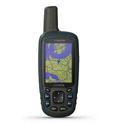 Ručni GPS uređaj GARMIN GPSMAP 64x