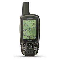 Ručni GPS uređaj GARMIN GPSMAP 64xS