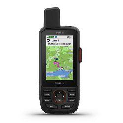 Ručni GPS uređaj GARMIN GPSMAP 66i