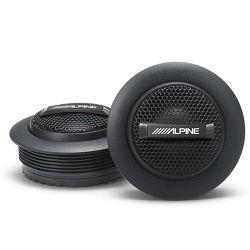 Zvučnici visokotonci ALPINE S-Series 1''