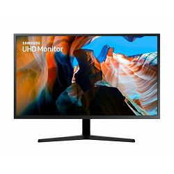 """Monitor SAMSUNG LU32J590UQUXXEN (31,5"""",4K UHD, VA, 60Hz)"""
