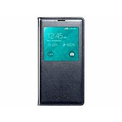 Torbica za mobitel SAMSUNG GALAXY S5 S-VIEW cover torbica crna