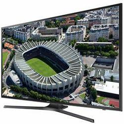 SAMSUNG LED TV 65KU6072 UHD, Smart + SAT GEAR S2 R7200