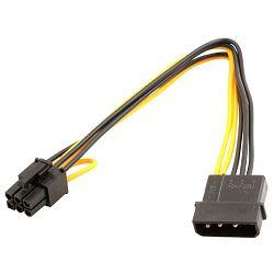 Sapphire kabel PCI-E, ATI  za nap. 12V&GRN