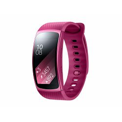 Fitness narukvica SAMSUNG GEAR FIT2 R360 S pink