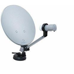 Satelitska antena Kamping set