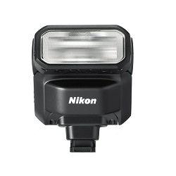 Bljeskalica NIKON 1 SB-N7 Black Speedlight