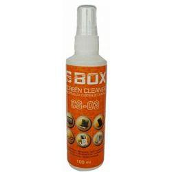Sredstvo za čišćenje ekrana SBOX CS-03
