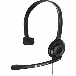 Slušalice s mikrofonom SENNHEISER PC 2 CHAT 3.5mm