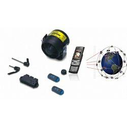 SET AUTOALARM META SYSTEM M8700 U/S Top + GPA800 SMS dojavljivač + GPS lokator