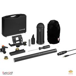 Set za kameru BEYERDYNAMIC MCE85BA Full Camera Kit (miniscreen windshield, windjammer)