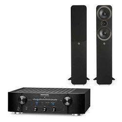 Set zvučnici Q-ACOUSTICS 3050I + pojačalo MARANTZ PM7005