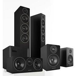 Set zvučnika ACOUSTIC ENERGY Series 100 black