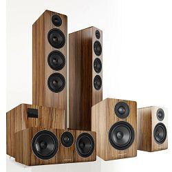 Set zvučnika ACOUSTIC ENERGY Series 100 walnut