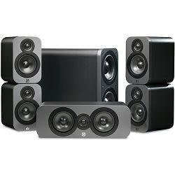 Set zvučnika Q Acoustics Q3000i Cinema Pack Matte Graphite