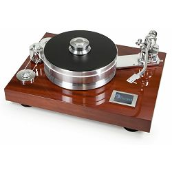 Gramofon PRO-JECT Signature 12 Mahogany