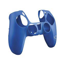 Silikonska zaštita za PS5 kontroler TRUST GXT748, plava