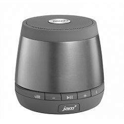 Prijenosni zvučnik HMDX Jam Plus sivi (Bluetooth, baterija 6h)