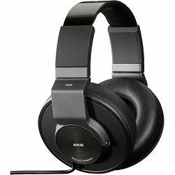 Slušalice AKG K550 MKIII crne