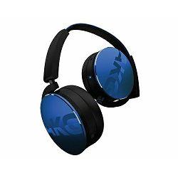 Slušalice AKG Y50BT plave