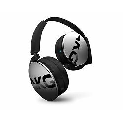 Slušalice AKG Y 50BT SREBRENE