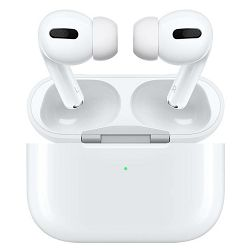 Slušalice APPLE AirPods Pro with Wireless Charging Case (bežične)