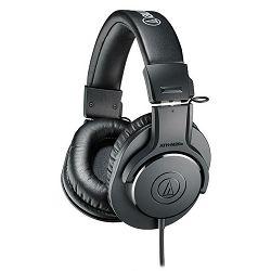 Slušalice AUDIO-TECHNICA ATH-M20X