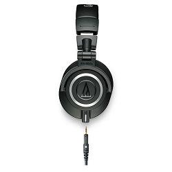 Slušalice AUDIO-TECHNICA ATH-M50X studijske crne