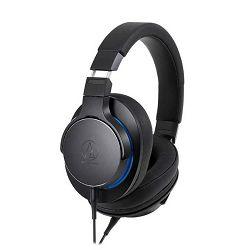 Slušalice AUDIO-TECHNICA ATH-MSR7 crne