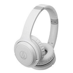 Slušalice AUDIO-TECHNICA ATH-S200BT bijele (bežične)