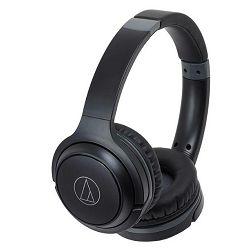 Slušalice AUDIO-TECHNICA ATH-S200BT crne (bežične)