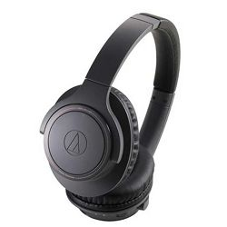 Slušalice AUDIO-TECHNICA ATH-SR30BT crne (bežične)