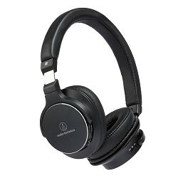 Slušalice AUDIO-TECHNICA ATH-SR5BT crne (bežične)