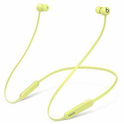 Slušalice BEATS Flex - All-Day Wireless Earphones - Yuzu Yellow (bežične)